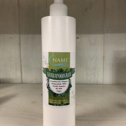 shampoonami 500ml